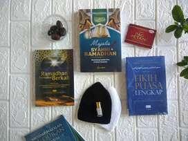 Buku Paket Ramadhan lengkap