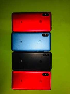 Redmi Note 5 pro 6/64gb & Note 6 pro 4/64gb in good condition