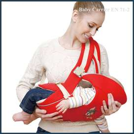 Baby Carrier Belt, Safety Belt, 	A place for creative Child Care