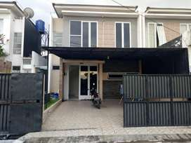 Rumah Grand Depok City jual/take over (nego)