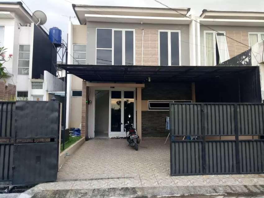 Rumah Grand Depok City jual/take over (nego) 0