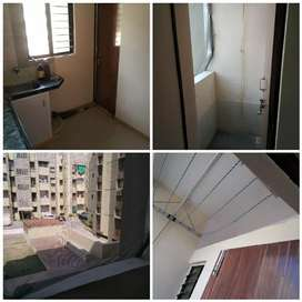Furnished 1 bhk At Bakery city Vejalpur