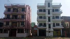 Newly built 2 BHK flats for rent near St. Xavier mgmt. college