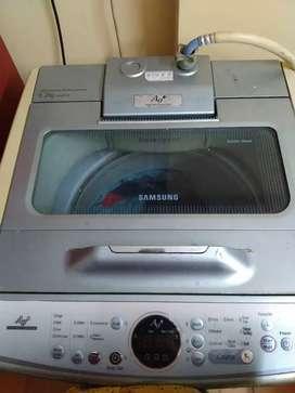 Washing machine / Fridge