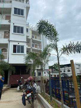 Ready to sell 2Bhk flat