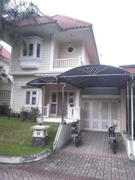 Sewa / Rent Rumah Pitaloka Kota Baru Parahyangan Padalarang Bandung