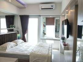 Apartemen Tanglin Full Furnsih Lux Connect Pakuwon Mall