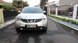 Dp minim 13 jt. JUKE RX AT 2012 SILVER