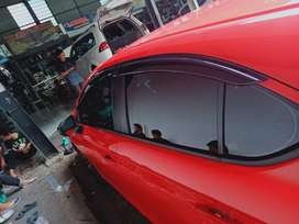 Talang air Honda city HB terbaru dan mobil lainnya ready stok