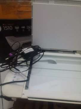 Jual printer hp 1510 3 in one