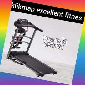treadmill elektrik TM-526M electric treadmi