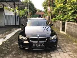 Dijual BMW E90 Executive 320i AT