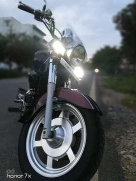 Aquila 250 cc