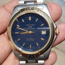 Certina Trionyx Automatic