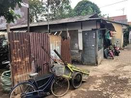 Dijual Tanah Jl. Bambu Duri. Pondok Bambu, Duren Sawit.