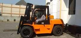 Forklift Hangcha Kualitas TOP Dunia Di Kab. Sukahrjo Jawa Tengah