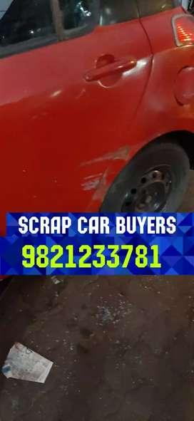 Vviikk_ SCRAP CARS BUYERS  = / ALL TYPES OF CARS
