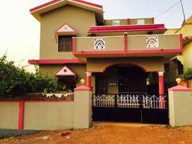 Independent Furnished house for rent