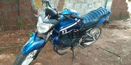 Super condition No Any Repair All Is ok condition bike