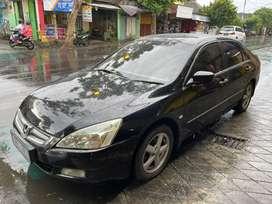 Honda Accord Vti 2005 Manual istimewa Unit DiKediri kota