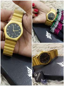 Wrist Watches for men and women