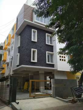 Beautiful ready to occupy flat for sale