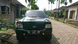 Ford everest 2004 XLT