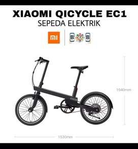 Sepeda listrik xiaomi PROMO