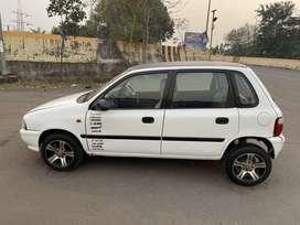 Maruti Suzuki Zen VXI, 2001, Petrol