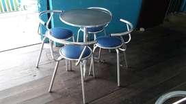 Meja Dan Kursi Cafe Di Jual Murah