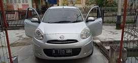Di jual Nissan March tahun 2011