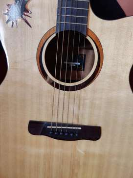 Guitar online classes
