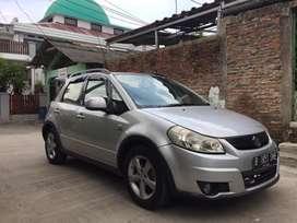 Suzuki X-Over 2010 ori