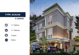 RUMAH DI JAKARTA SELATAN PRIME HOME DESIGN MODERN MINIMALIS