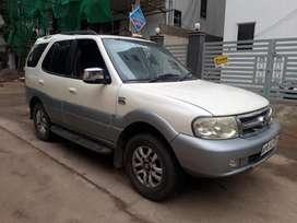 Tata Safari 4x2 GX DICOR 2.2 VTT, 2011, Diesel
