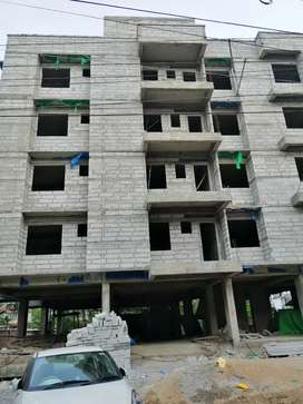 DPI Janakpur 3bhk 60%work complicated Flat