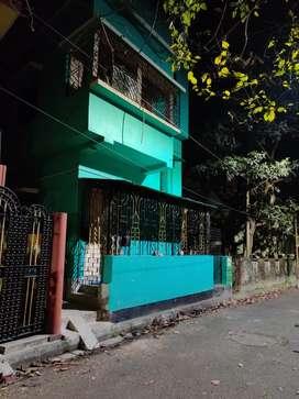 2 multistoreyed house sale in Parnasree