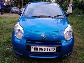 Maruti Suzuki A-Star Lxi, 2011, Petrol