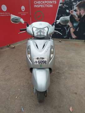 Good Condition Suzuki Access Uz with Warranty |  6098 Jaipur