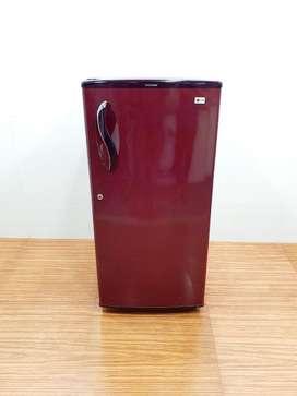 LG intellocool single door 190 litre refrigerator