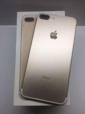 Iphone 7+ 32gb fullset