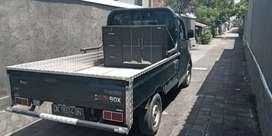 Jasa pindahan murah, seww mobil pick up bisa rental pickup harian