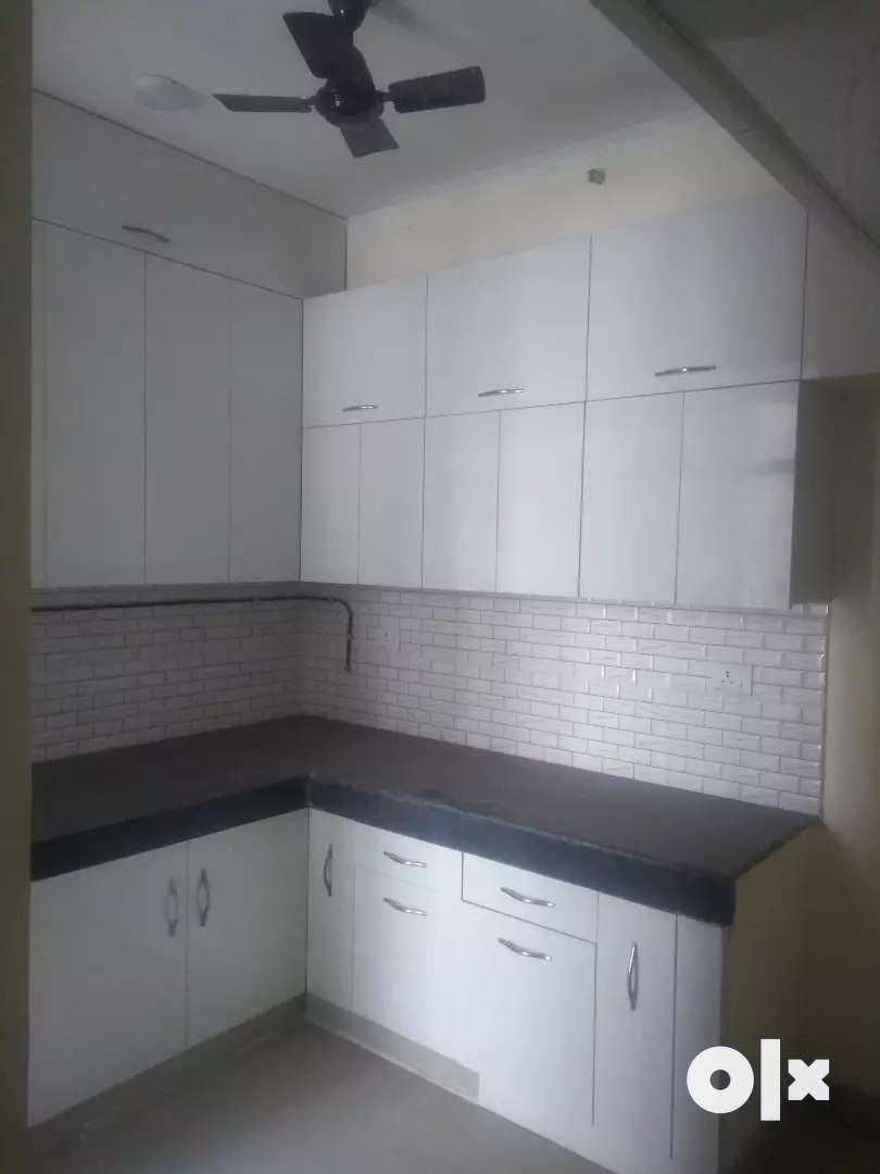3bhk flat for rent in Noida extension near gaur Chowk 0