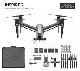 Outstanding DJI Inspire 2 Available pinpack sealdpack company pakking