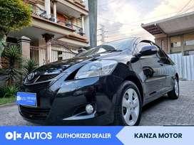 [OLXAutos] Toyota Vios 1.5 G Bensin MT 2010 Hitam #Kanza