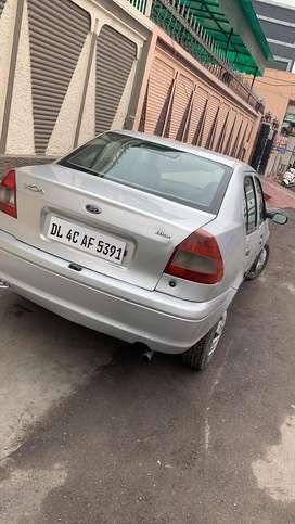 Ford ikon good condition