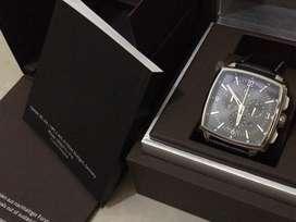 Jam tangan mercedes benz