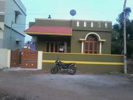 750 sqft house for sale in parkalai main road