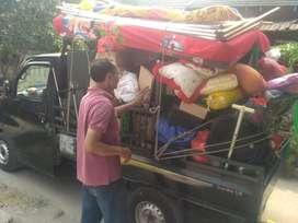 Jasa pindahan & sewa pick up Bekasi kab/Bekasi Kota