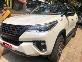 Toyota Fortuner 2.8 4WD MT, 2020, Diesel